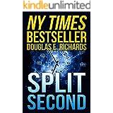 Split Second (Split Second Book 1)