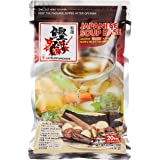 Sankou Bonito Japanese Dashi Soup Base (20 Bags), 176 g