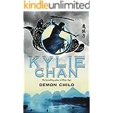 Demon Child (Celestial Battle Book 2)