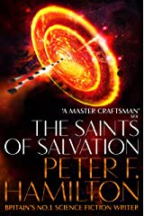 The Saints of Salvation (Salvation Sequence) Kindle Edition
