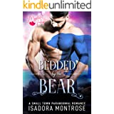 Bedded by the Bear: A Small Town Paranormal Romance (Mystic Bay Book 6)
