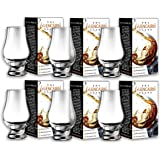Glencairn Whisky Glass in Gift Carton, Set of 4