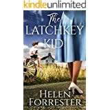 THE LATCHKEY KID a book which will make you laugh, cry, and have you absolutely gripped till you find out what happens