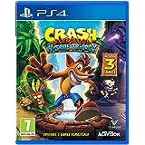Crash Bandicoot N. Sane Trilogy (PS4)