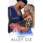Looking To Score: #UofJ Book 1- An Enemies-to-Lovers Romantic Comedy Sports Romance (U of J)