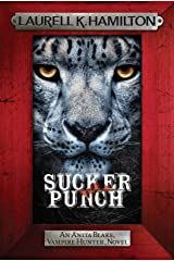 Sucker Punch: Anita Blake 27 (Anita Blake, Vampire Hunter, Novels) Kindle Edition