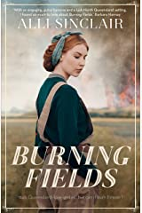 Burning Fields Kindle Edition