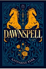 Dawnspell: The Bristling Wood (The Deverry Series, Book 3) Kindle Edition
