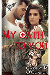 My Oath to You: Paranormal Dating Agency Kindle Edition