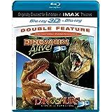 Prehistoric Powerhouse Double Feature [Blu-ray] [Import]