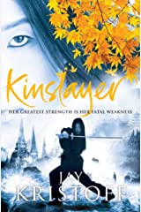 Kinslayer: The Lotus Wars 2 Kindle Edition