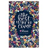 "bloom daily planners 2021 Calendar Year Monthly Hanging Wall Calendar (January 2021 Through December 2021) - 11"" x 17"" - Hand"