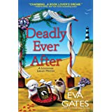 Deadly Ever After: A Lighthouse Library Mystery: 8