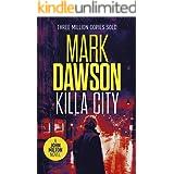 Killa City (John Milton Series Book 17)