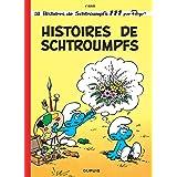 Les Schtroumpfs: Histoires de Schtroumpfs