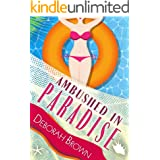 Ambushed in Paradise (Florida Keys Mystery Series Book 12)