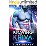 Kraving Khiva (The Krave of Everton Book 1)