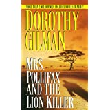Mrs Pollifax and the Lion Killer: 12