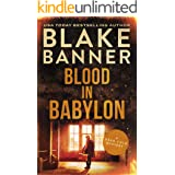 Blood In Babylon (A Dead Cold Mystery Book 18)