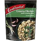 CONTINENTAL Gourmet Pasta (Side Dish) | Creamy Chicken Pesto & Spring Onion, 92g