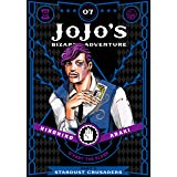 JoJo's Bizarre Adventure: Part 3--Stardust Crusaders, Vol. 7 (English Edition)