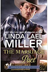The Marriage Pact (The Brides of Bliss County) Kindle Edition