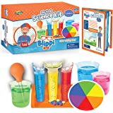 Be Amazing Toys Blippi My First Science Kit Colors Experiment