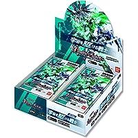 バトルスピリッツ コラボブースター ガンダム 宇宙を駆ける戦士 ブースターパック [CB13] (BOX)