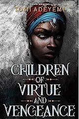 Children of Virtue and Vengeance Hardcover
