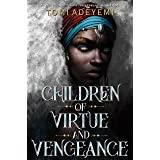 Children of Virtue and Vengeance: 2