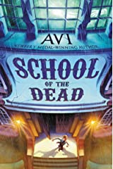 School of the Dead Kindle Edition