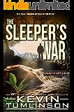The Sleeper's War: A Dan Kotler Archaeological Thriller (English Edition)