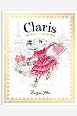 Claris: The Chicest Mouse in Paris (Volume 1) Hardcover