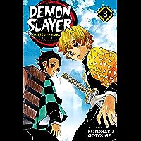 Demon Slayer: Kimetsu no Yaiba, Vol. 3: Believe in Yourself…