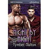 Night by Night [Suncoast Society] (Siren Publishing Sensations)
