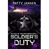 Soldier's Duty (Return of the Aghyrians Book 3)