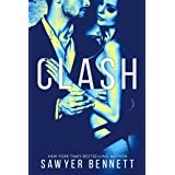 Clash: Cal and Macy's Story Book 1 (Legal Affairs 3)