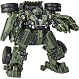 Transformers E4469AS00 Toys Studio Series 42 Voyager Class Revenge of The Fallen Movie Constructicon Long Haul Action Figure