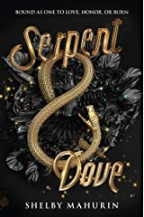 Serpent & Dove Kindle Edition