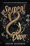 Serpent & Dove (English Edition)