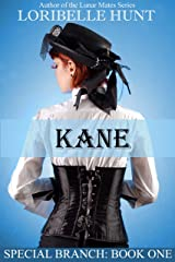 Kane (Special Branch Book 1) Kindle Edition