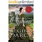 Mistaken for a cyprian (Runaway Regency Brides Book 3)