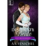 Desperate Bride (Forever Brides Book 3)
