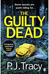 The Guilty Dead: Twin Cities Book 9 (Twin Cities Thriller) Kindle Edition