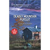 Deadly Mountain Pursuit (Love Inspired Suspense)