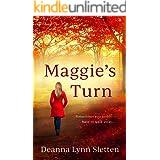 Maggie's Turn