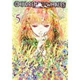 Children of the Whales, Vol. 5 (Volume 5)