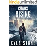 Chaos Rising: A Post-Apocalyptic EMP Survival Thriller (Edge of Collapse)