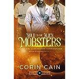 Sold to the Alien Mobsters: A Curvy Girl Alien Reverse Harem Romance (Rogue Aurelians Book 2)