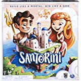 Santorini Strategy Board Game